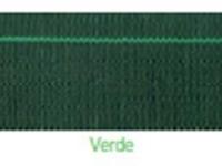 Rete antialga verde 105 gr, telo per pacciamatura h 210 x l 100 cm, ditta Arca